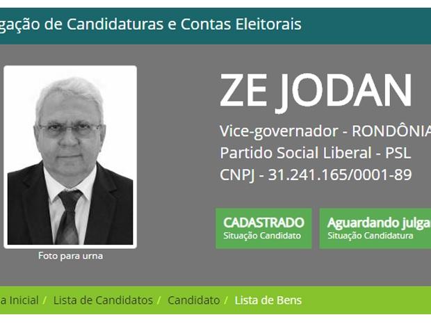 Seis candidatos a vice somam patrimônio quase 4 vezes maior que titulares; candidato do PSL tem mais de 80% de tudo