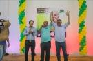 No lançamento de campanhas, Maurão de Carvalho diz que plano de Governo está sendo construído