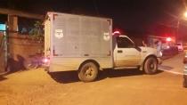 Motociclista perde a vida após bater na traseira de caminhão estacionado