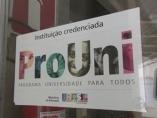 ProUni abre inscrição para mais de 100 mil bolsas integrais e parciais