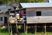 MPF recomenda revisão do cadastramento da população que será afetada pela hidrelétrica Tabajara