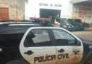 Dois são presos por agredirem homossexual em Porto Velho