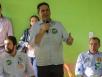 Maurão de Carvalho inaugura comitês de campanha em Guajará, Nova Mamoré e Buritis