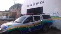 Homem que se passava por advogado é preso em escritório no centro de Porto Velho