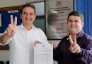 TRE decide pelo afastamento imediato do prefeito e vice de Rolim de Moura e vai convocar novas eleições