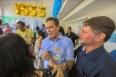 Maurão de Carvalho avalia como positiva a aceitação na primeira semana de campanha