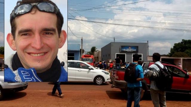 Empresário é morto ao reagir a assalto em dia de pagamento dos funcionários