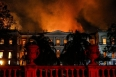 PF vai conduzir investigações sobre incêndio no Museu Nacional