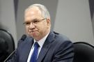 Ministro Fachin nega pedido de Lula para suspender prisão