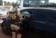 PRF reforça fiscalização nas rodovias federais de Rondônia no feriado de 7 de Setembro