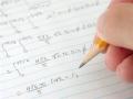 Estudantes participam da segunda fase da Olimpíada de Matemática