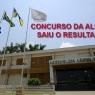 Confira o listão de aprovados no concurso da Assembleia Legislativa de Rondônia