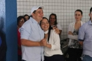 Prefeita de Pimenta entrega o cargo após determinação do TRE