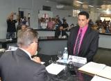 Cassado pelo TRE, prefeito de Rolim de Moura é afastado, mas ainda levou mais de R$ 41 mil de férias