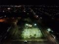 Prefeitura recupera 88 pontos de iluminação pública