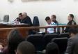 Começa julgamento de delegado que matou colega na Corregedoria da Polícia Civil