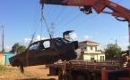 Eletrobras Rondônia alerta sobre riscos de operar máquinas perto de rede de energia elétrica