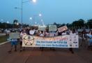 Dia Nacional da Pessoa com Deficiência terá caminhada no Espaço Alternativo, em Porto Velho