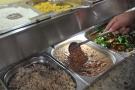 Arroz e feijão são os alimentos mais desperdiçados no Brasil