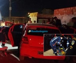 Polícia identifica trio que matou motorista de aplicativo em Porto Velho; dois já estão presos