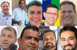 Confira a agenda dos candidatos ao governo de Rondônia desta quinta-feira, 20