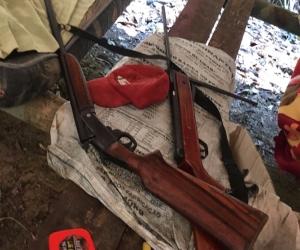 Operação da PF combate ação de criminosos em terras indígenas, em Rondônia