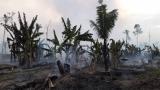 Multas contra queimadas podem chegar a R$ 7 milhões na área rural de Porto Velho