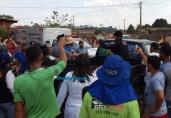 Idoso agredido pelo filho a pauladas morre após 20 dias internado na Capital