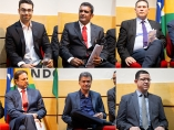Debate na SicTV será na sexta-feira e terá foco em confronto direto entre seis candidatos
