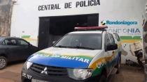 PM prende pistoleiro contratado por R$ 30 mil para matar empresário