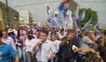 Marcos Rogério intensifica campanha em todo o Estado