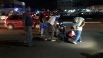 Grave colisão entre carro e moto deixa duas vítimas na Jorge Teixeira