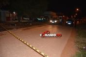Criminosos executam jovens a tiros em Ji-Paraná