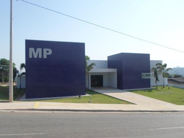 MP e PM cumprem busca e apreensão na Procuradoria da Prefeitura de Santa Luzia
