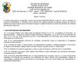 Câmara de Cabixi abre concurso com salários de R$ 1.351,71