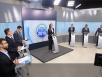 SicTV: ataques aumentam no segundo debate entre os candidatos ao Governo