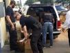 Polícia Federal e TRE fazem buscas em comitê da esposa de Nilton Capixaba