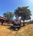 Uma lendária ferrovia que se transformou na capital de Rondônia