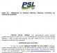 PSL vai à justiça contra Marcos Rogério por uso da imagem de Bolsonaro