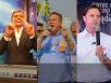 Esvaziado: Líderes da disputa não participam do último debate na TV, nesta quinta-feira