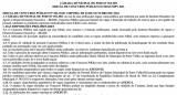 Câmara de Vereadores de Porto Velho publica edital com 15 vagas