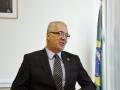 Brito do Incra tomou posse como diretor de Ordenamento da Estrutura Fundiária do órgão