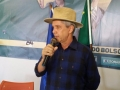 Aliados de primeira hora de Marcos Rocha deixam campanha por aproximação do candidato com o MDB