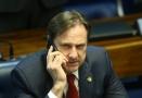 Ministro do STF ignora atestado médico de Acir Gurgacz e determina transferência imediata do senador à Brasília