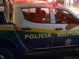Homem quase é morto a tiros durante briga em bar no interior de Rondônia
