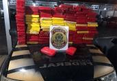 PF cumpre mais de 40 mandados para combater tráfico internacional de drogas e lavagem de dinheiro