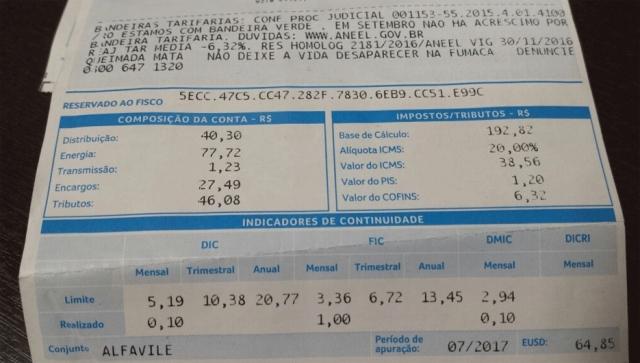 Governo autoriza reajuste em tarifas de energia da Ceron e da Eletroacre