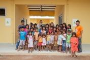 Energia Sustentável do Brasil entrega oito escolas em terras indígenas