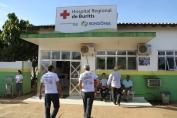 MP vai à Justiça para que Estado de Rondônia corrija irregularidades no Hospital Regional de Buritis