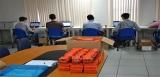 TRE começa geração de dados, carga e lacração das urnas eletrônicas em Rondônia